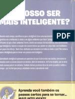 Pierluigi Piazzi - Aprendendo Inteligência - Volume 1 - Ano 2007