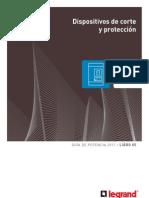 Legrand Guia Potencia 2011 Libro 5