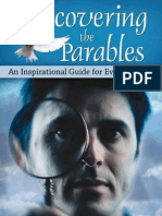 Discovering the Parables_ an Inspirational Guide for Everyday Life