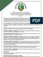 MUNICIPALIDAD DISTRITAL DE OCOBAMBA REALIZARÁ AUDIENCIA PÚBLICA DE RENDICIÓN DE CUENTA DEL AÑO 2012 Y PRIMER TRIMESTRE DEL  AÑO 2013.pdf