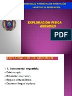 11.- EXP.ABDOMEN (2008)