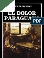 Rafael Barret - El Dolor Paraguayo (1909)