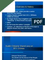 Grand Jury Slide Show
