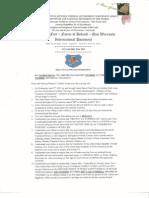 Notice of Default (OHIO DEPT. OF PUBLIC SAFETY BUREAU OF MOTOR VEHICLES)