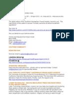 Southem Online 297 | Forestry southern hemisphere news