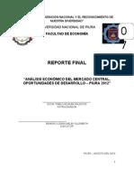 Analisis Economio Del Mercado Central 2012