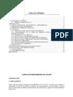 Laboratorio Nº1 Curvas caracteristicas MCI