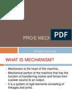 pro_mechanism