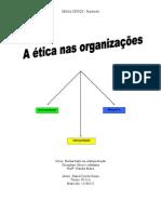 A ética nas organizações