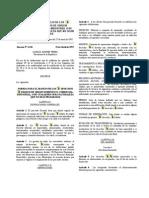 Decreto 2 216 Desechos sólidos