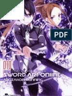 Sword Art Online 16 : Alicization Exploding | Orc (Middle