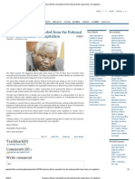 Tanzania_ Billions 'Excluded From the National Debt' Shows Failure of Capitalism