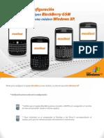 Manual de Configuracion de Equipos BB GSM Como Modem WindowsXP