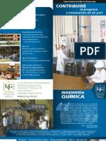 ING Ingenieria Quimica