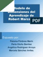 Modelo Marzano