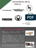 Presentacion Mazda Final