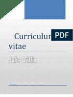 Curriculum Vitae IGA