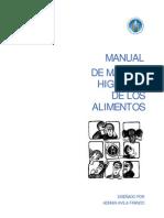 Manual Distintivo H