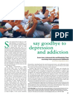 Depression&Adiction_Dr Siri Atma