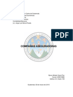 COMPA�IAS ASEGURADORAS.docx