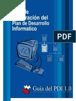 GuiadeElaboracióndelPlandeDesarrolloInformatico