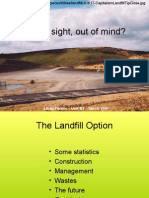 The Future of Landfill