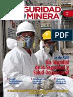 Seguridad Minera - Edición 103