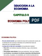 Exp CAPITULO 02 - Economia Politica (Introduccion a La Economia)
