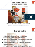 Thermax Control Valve Presentation 101201045302 Phpapp02 2