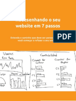 eBook Redesign