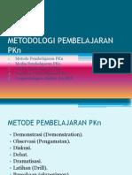 METODOLOGI_PEMBELAJARAN_PKn