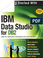 Getting Started With IBM Data Studio for DB2 p4