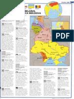 Statele Baltice Si Belarus, Ucraina Si Rep. Moldova