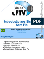Sistemas de CFTV+++++++++++++