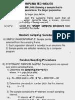 P7 Sampling Techniques.ppt