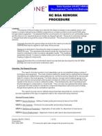 Rcb Gare Work Procedure A