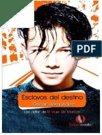 Esclavos Del Destino ([Odiseabolsillo]) - Hernandez, Oscar