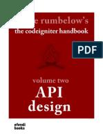 Codeigniter Handbook Vol Two