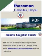 Radharaman College