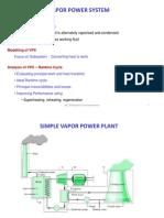 L3-Vapor Power Systems