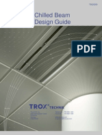 Design Guide_Chilled Beams (TROX)