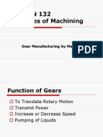 07aGear Manufacturing