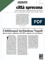 Rassegna Stampa 19.04.13