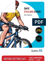 Safe Cycling