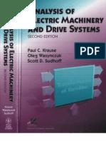 Machines kothari pdf nagrath electrical