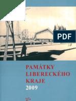 Památky Libereckého kraje