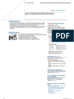 Cloud Computing Comprehensive Introduction - Course 1200
