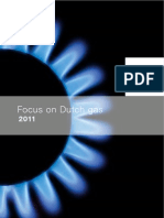 Ebn Focus on Dutch Gas 2011