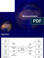 Micro Controllers PPT