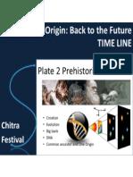 Our Origin Back To The Future